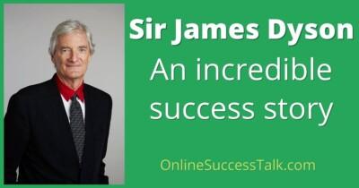 James Dyson success story